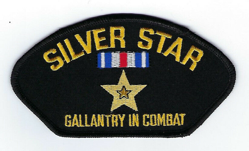 MILITARY PATCH US NAVY TAB ANQUOR AND STARS