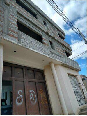 Edificio en venta San Andrés Huayapam