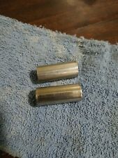 """4 Shock Absorber Washer Strut Mounting Cupped 5//8/"""" X 2-3//8/"""" Overall 1//16/"""" Thk L3"""