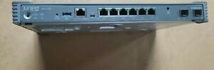 Juniper Networks SRX300 8 Port Services Desktop Security Appliance