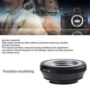 M42-NX-M42-Gewinde-Objektiv-an-NX-Mount-Kamera-Objektiv-Adapter-Ring-fuer-Samsung-NX11-10