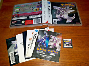 Pokemon Perle VF [Complet] DS 2DS & 3DS