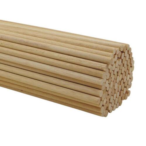 6mm Hardwood Dowel