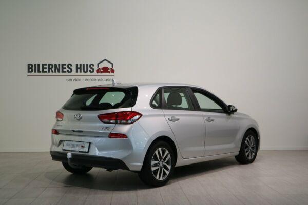 Hyundai i30 1,6 CRDi 110 Trend DCT - billede 1