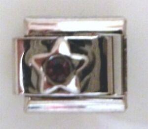 2008 Year Italian Charm 9mm classic Size