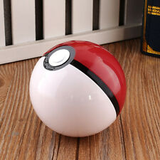Funny Children Baby Cosplay Toy Pokemon Pokeball Plastic Pop-up Poke Ball Toys