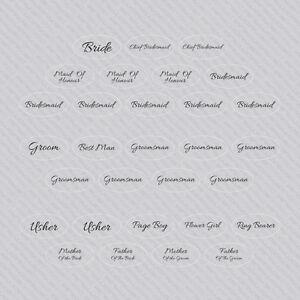 SKU1106-Wedding-Bridal-Party-Vinyl-Coat-Hanger-Role-Sticker-Stickers-Decals