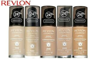 Revlon-ColorStay-24-Hr-Makeup-Foundation-Normal-amp-Combination-Choose-Your-Shade