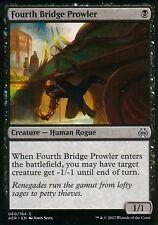 4x Fourth Bridge Prowler | NM/M | Aether Revolt | Magic MTG