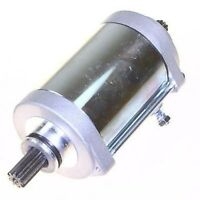 Starter For Bmw K1200lt K 1200 Lt Motorcycle 1997-2002