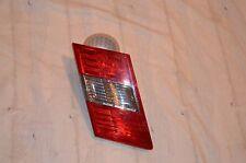 Mercedes CLC CL W203 Rot Grau Rückleuchte Heckleuchte Innen Links A 2038205364