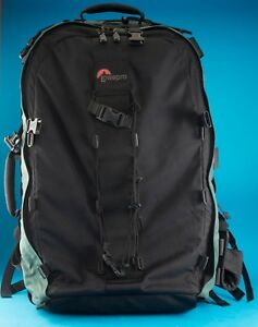 Lowepro-Super-Trekker-AW-Photo-Backpack-Used-Enormous-VG
