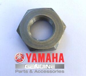 Front Sprocket Nut Washer OEM Yamaha Raptor YFM700R YFM700 YFM 700R 700 R
