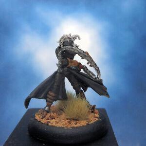 Painted-Wyrd-Miniature-Death-Marshal