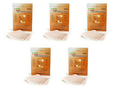 Pain Terminator Analgesic Patch (5 Pack / 25 Patches Total) by Golden Sunshine