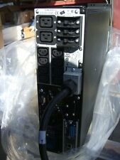 APC,  Part #SURT6000XLI,    Smart-UPS,   RT 6000VA, 230V,  4200 Watts,