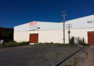 Nave en Renta en Parque industrial La Montana 2000m2