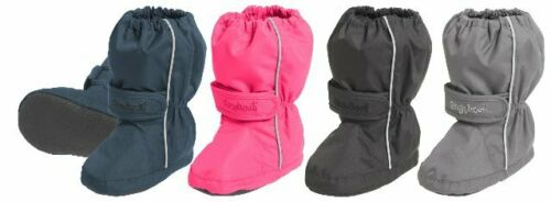 16-23 Playshoes 194001 Baby Thermo-Füßlinge Winterboots Babywinterschuhe Gr