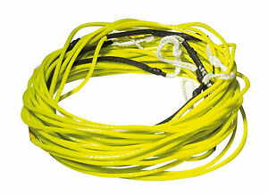 Corde-Wake-Rope-PVC-COATED-Spectra-80ft-Jobe-2018-flottante-non-extensible