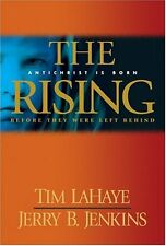 Left Behind Prequels: The Rising : Antichrist Is Born; Before They Were Left Behind 1 by Jerry B. Jenkins and Tim LaHaye (2005, Paperback)