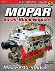 Mopar Small-Blocks: How to Build Max Performance by Larry Shepard (Paperback, 2016)