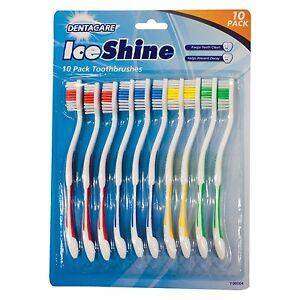 10x-Pack-Toothbrush-Soft-Tooth-Brush-Brand-New-Smokers