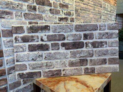 Wandverkleidung Verblendsteine Kunststein Steinoptik wandpaneele Wandverblender