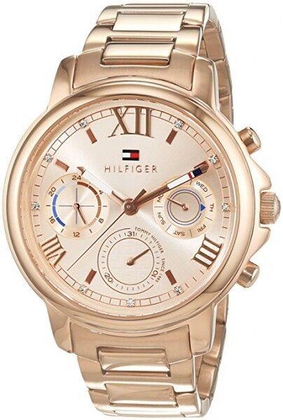 Armbanduhr Damen Tommy Hilfiger 1781743