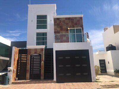Casa en venta en Real del valle coto 14 Mazatlán Sinaloa México