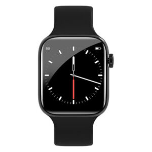 Bluetooth-reloj-dorado-curved-display-w4-Android-iOS-Samsung-iPhone-huawei-IP