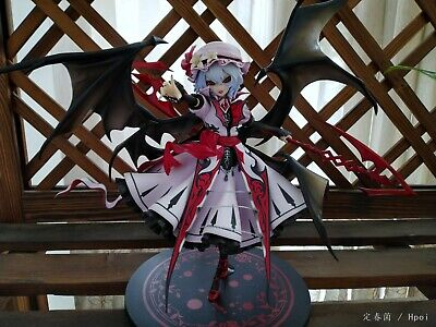 19cm Anime Girl Chiyuru illustration by BLADE PVC Figure New Loose