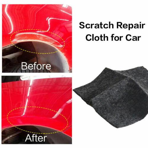 Amazing Car Remove Scratches Scratch Eraser A Magical Cloth Clear Coat Fast Fix