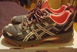 Women-039-s-Tennis-Shoes-Asics-Size-7-5