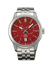 Orient Trooper SET0S001H ET0S001H Men's Red Sport Watch