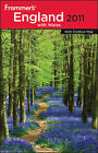 Frommer's England: with Wales: 2011 by Danforth Prince, Darwin Porter (Paperback, 2010)