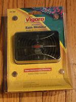 Vigoro Automatic Rain Monitor 777 283