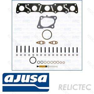 Details about Turbocharger Mounting Gasket Kit Volvo:V60,V70 III 3,S60 II  2,S80 II 2,XC60
