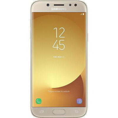 Samsung Galaxy J5 2017 J530F 16GB 32GB SIM Free Unlocked Refurbished Smartphone