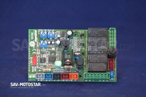 Carte MOTOSTAR modèle XB200 ONESTAR