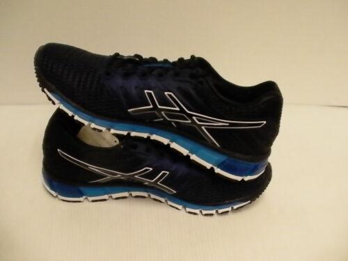 Noir 180 Asics 8 Homme 2 Gel Taille De Caban Quantum Chaussures Course Bleu rAzwAx