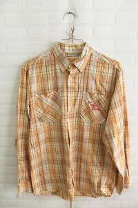 Camicia-PIERRE-CARDIN-Uomo-Shirt-Chemise-Man-Taglia-Size-13-14