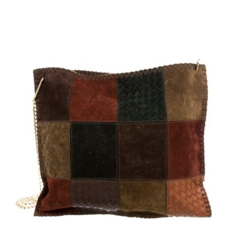 Bottega Veneta Intrecciato-Trim bag