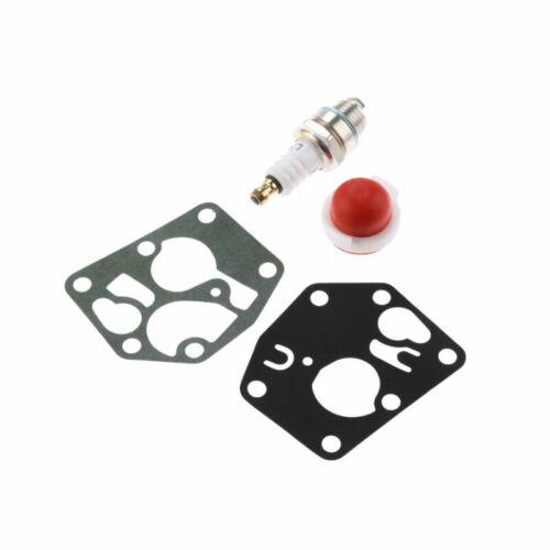 Portable Repair Kit Carburetor Diaphragm Gasket for Briggs Stratton  795083