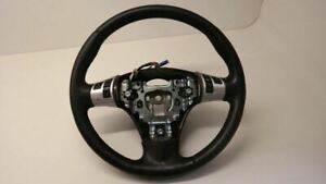 2007-2010-Saturn-Aura-Steering-Wheel-XE-With-Radio-Controls-Leather