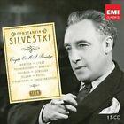 Icon: Constantin Silvestri (CD, Feb-2013, EMI Classics)