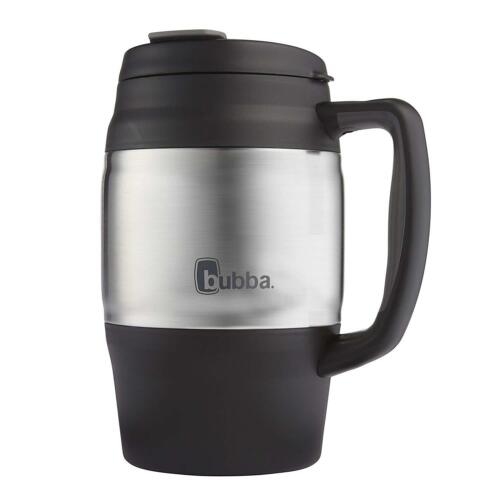 Bubba Classic Insulated Desk Mug 34 oz Black