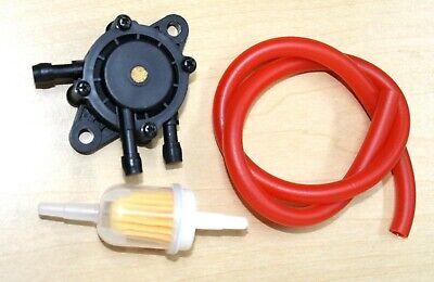 ZAITOE Fuel Gas Pump 16700-Z0J-003 For Honda GC135 GC160 GC190 GCV520 GCV530 GS190 Engines