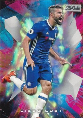2016-17 Topps Stadium Club Premier League /'Golazo/' Base Common Chase Insert Card