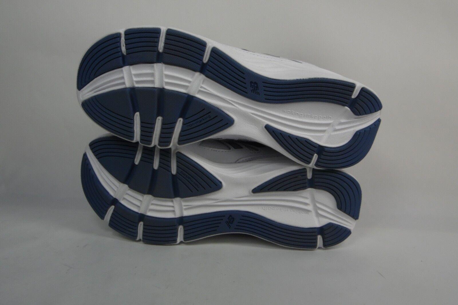 New Balance Damenschuhe Walking WW496WB3 Weiß and Blau Walking Damenschuhe Schuhe Atheletic Größe 5B 528f1d