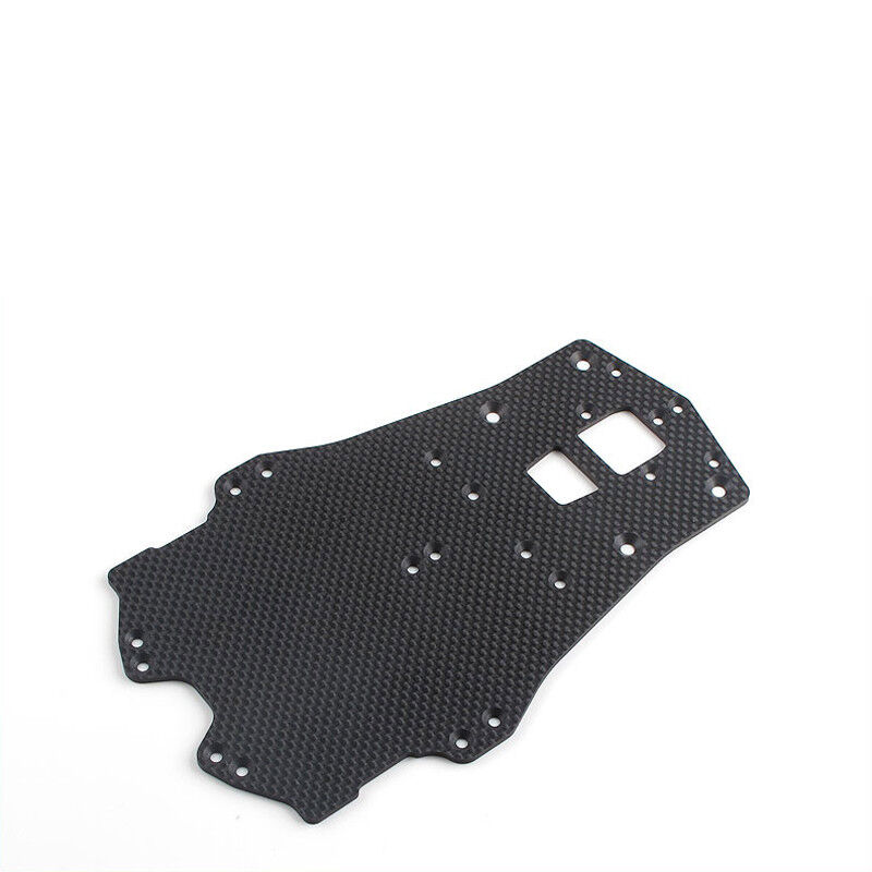 Carbon Main Chassis 2.25 mm Plazma Kyosho PZW-007